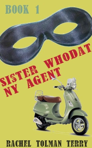 Sister WhoDat, NY Agent by Rachel Tolman Terry