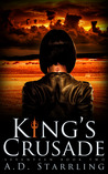 King's Crusade (Seventeen, #2)