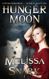 Hunger Moon (Victoria Storm, #2)