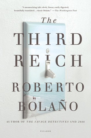 The Third Reich: A Novel