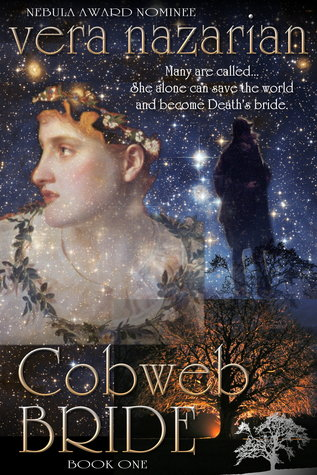Cobweb Bride Review at Quintessentially Bookish