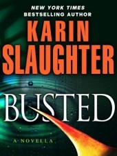 Busted (Will Trent, #6.5)