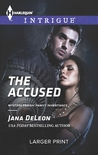 The Accused (Mystere Parish: Family Inheritance, #1)