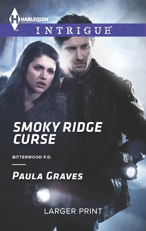 Smoky Ridge Curse (Bitterwood P.D. #3)