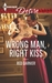 Wrong Man, Right Kiss by Red Garnier
