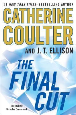 The Final Cut (A Brit in the FBI, #1)