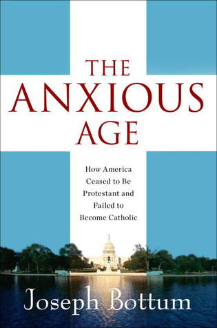 The Catholic Awakening by Joseph Bottum