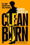 Clean Burn (Janelle Watkins, Private Investigator, #1)