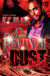 Platinum Dust by K.C. Blaze