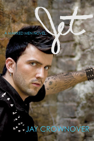 Jet - Marked Men - Jay Crownover epub download and pdf download