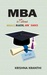 MBA Is Not About Money, Blazer, Arrogance