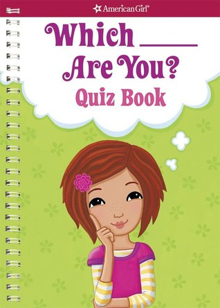 Which ___ Are You? Quiz Book by Aubre Andrus