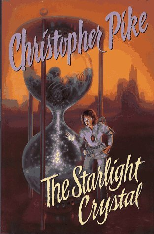The Starlight Crystal by Christopher Pike