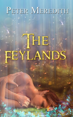 The Feylands (The Hidden Lands)