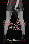 The End of Me (The Single Lady Spy, #1)