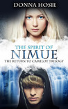 The Spirit of Nimue by Donna Hosie