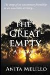 The Great Empty by Anita Melillo
