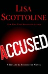 Accused (Rosato & Associates, #12)