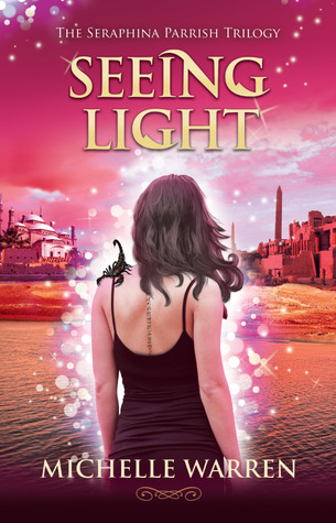 Seeing Light by Michelle Warren