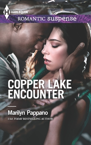 Copper Lake Encounter