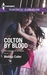 Colton by Blood (The Coltons of Wyoming, #2)