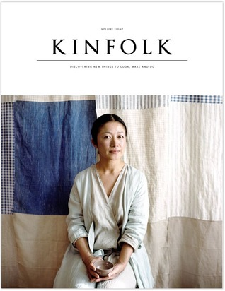 Kinfolk Volume 8
