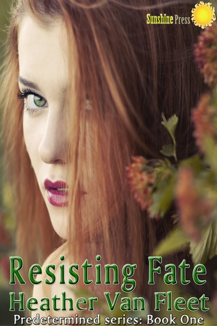 Resisting Fate (Predetermined, #1)