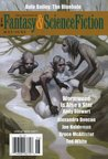 The Magazine of Fantasy and Science Fiction (May/June 2013)