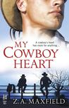 My Cowboy Heart (The Cowboys, #1)