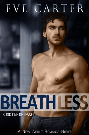 Breathless (Jesse, #1)