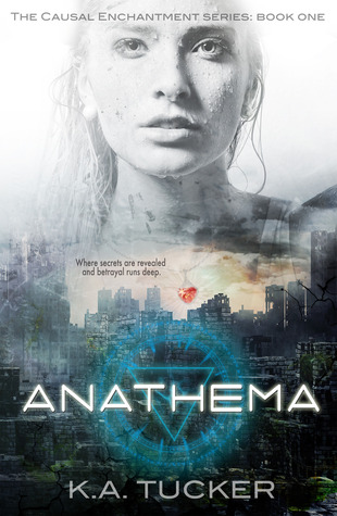 Anathema by K.A. Tucker