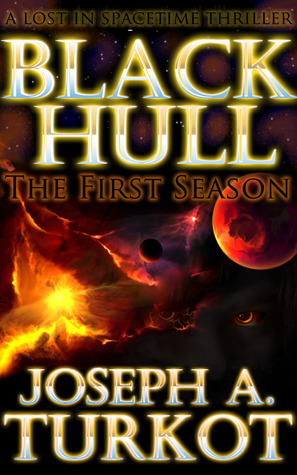 Black Hull: The First Season
