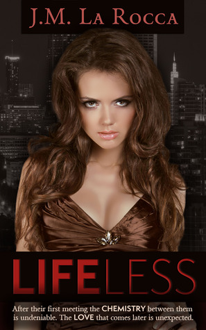 Lifeless (Lifeless, #1)