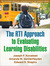 The RTI Approach to Evaluat...