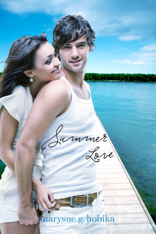 Summer Love (Senior Year #1)