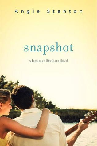 Snapshot: A Jamieson Brothers Novel