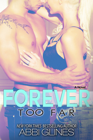 Forever Too Far (Rosemary Beach, #4)