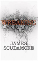 Wreaking by James Scudamore