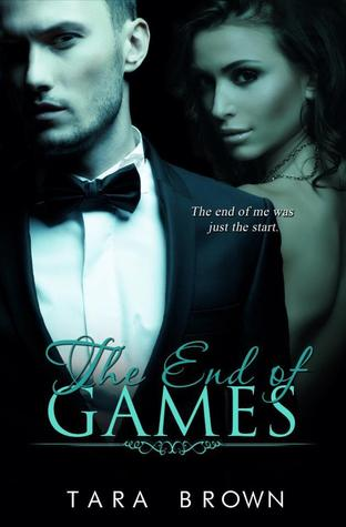 The End of Games (The Single Lady Spy, #2)