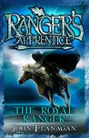 Cover of The Royal Ranger (Ranger's Apprentice, #12)