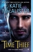 Time Thief (Time Thief, #1)