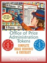 Office of Price Administration Tokens by Wayne A. Cekola II