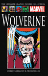 Wolverine (Official Marvel Graphic Novel Collection issue 9) [Hardcover]