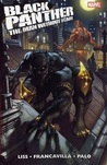 Black Panther: The Man Without Fear Volume 1