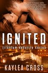 Ignited (Titanium Security, #1)