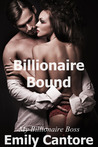 Billionaire Bound by Emily Cantore