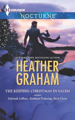 The Keepers: Christmas in Salem: Do You Fear What I Fear?\The Fright Before Christmas\Unholy Night\Stalking in a Winter Wonderland