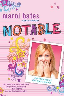 Notable Marni Bates epub download and pdf download