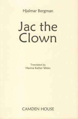 Jac the Clown