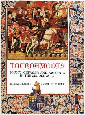 Tournaments by Richard Barber